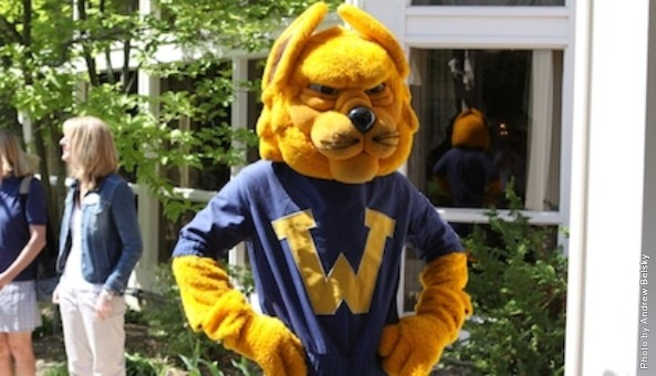 Vote for the Gorlok in the Mascot Sweet Sixteen