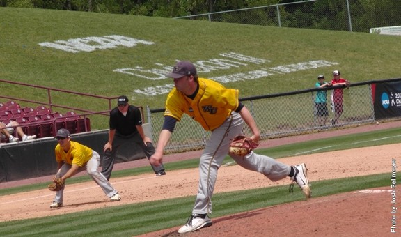 Webster University Baseball at the NCAA D-III World Series