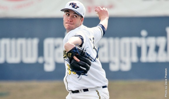 Pitcher Dooley Named ABCA/Rawlings All-American; Kurich Named Coach of the Year